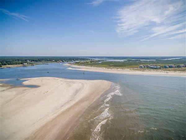 Shallotte Inlet -